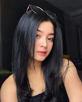 Biodata Yoriko Angeline Sebagai pemeran Wati