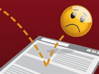 Apa itu Bounce Rate dan Pengaruhnya Terhadap Blog
