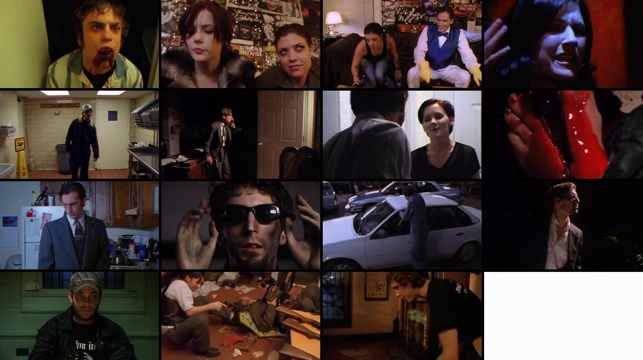 [18+] Home Sick 2007 480p DVDRip 300MB UnRated Screenshot