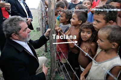 Resultado de imagem para Lula chegou ao poder explorando a esperança e boa fé dos mais pobres e humildes. Mentiu, roubou e ficou milionário