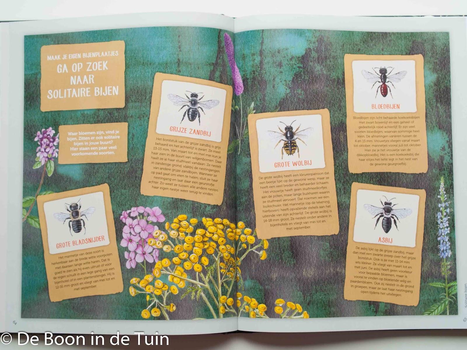 recensie handboek bijenfans bijen bijensterfte japser de ruiter gerard sonnemans