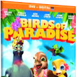 Birds of Paradise 2014 Cartoon English Free Download