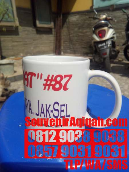 MUG BUNGLON FOTO JAKARTA