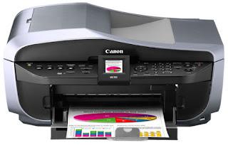 Canon PIXMA MX700 - Support Driver Download