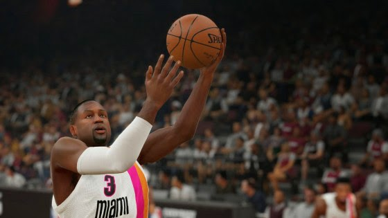 Download NBA 2K15 PC Roster Reloaded