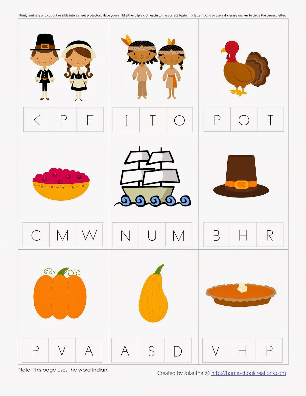 English Time Thanksgiving 2