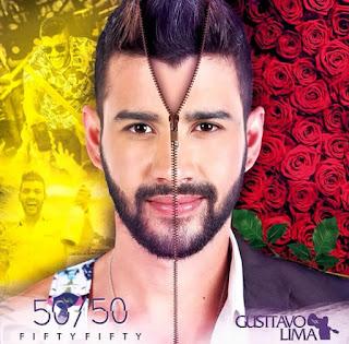 Baixar CD Gusttavo Lima – 50/50 (2016)