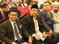 Saksi Ahli Ahok Kiai Ahmad Ishomuddin: Percuma Hidup Sekali Tanpa Keberanian Dan Menjadi Pengecut