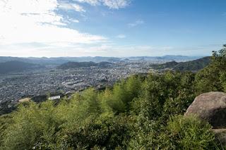 佐東銀山城