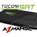 Tocomsat Duplo HD (Antigo) Atualização Modificada FIX 58W - 05/06/2017