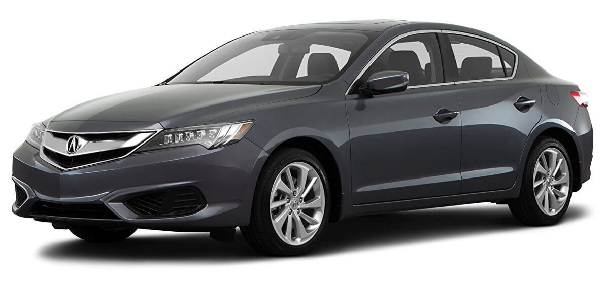 2017 Acura ILX Prices, Reviews and Pictures