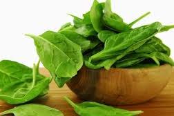 Manfaat daun bayam untuk kesehatan