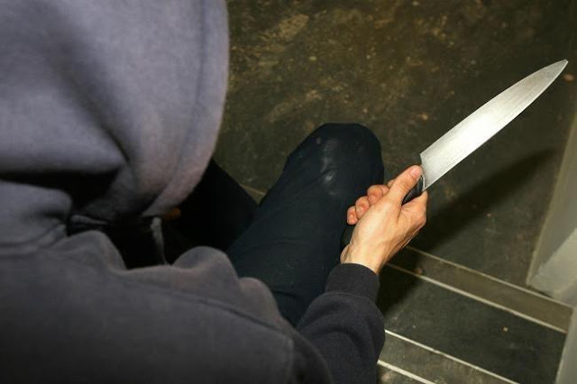 Knife crime up by 83 per cent in five years across West Yorkshire