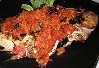 Resep Masakan Oeiloni