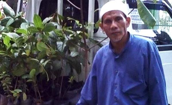 Istri Akhirnya Bertemu dengan Hidayat, Aktivis yang Ditahan karena Unggah Video Kapolda : Berita Terupdate Hari Ini