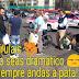 Memes: Desabasto de gasolina en México versión 2019. Firulais.