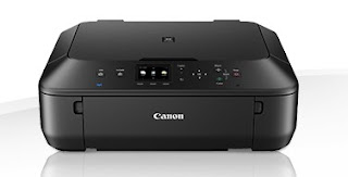 Canon PIXMA MG6450 Printer Drivers