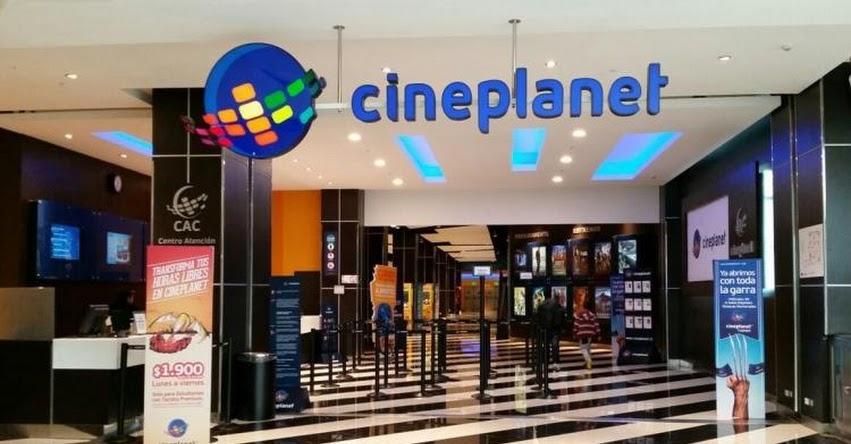 CINEPLANET: Datos de peruanos quedan expuestos tras filtración de cadena de cines