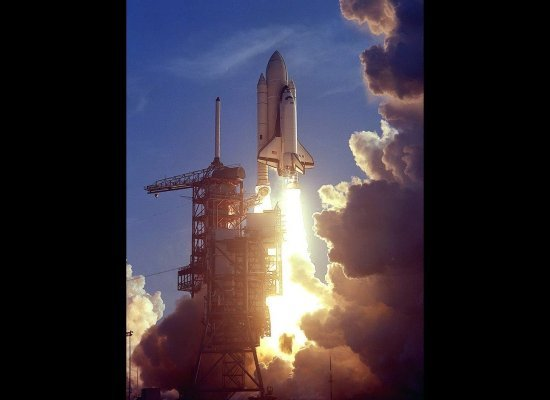 nasa space shuttle project - photo #2