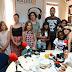 Menudo Castillo 250 - Especial Verano 2016 5 - Con muchos amigos de SM
