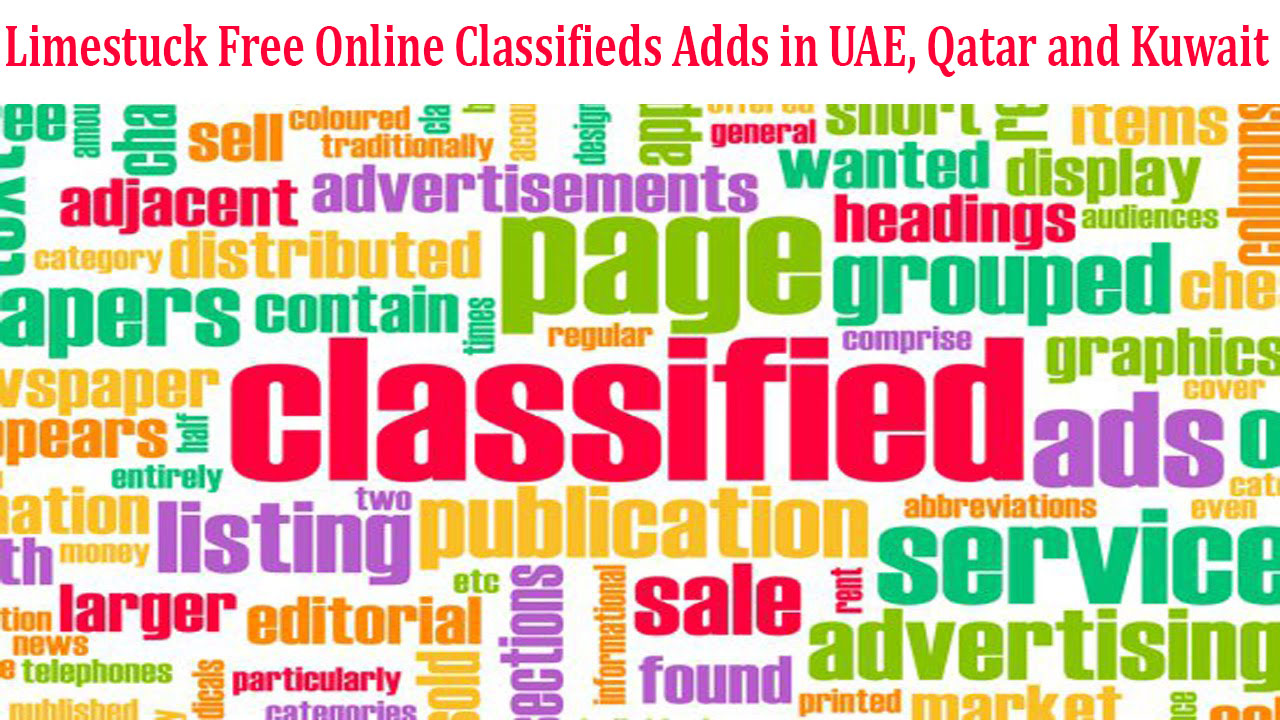 best places to post free classifieds online