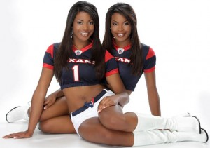 Top 10 Hottest Twins in Sports!