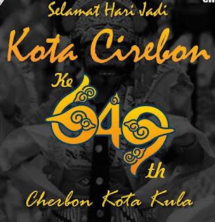 Rentetan Hari Jadi Kota Cirebon Ke 649