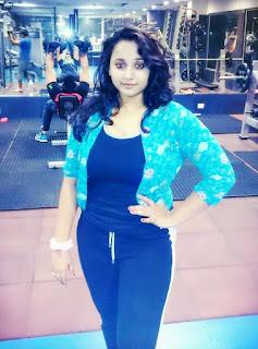 Rani Chatterjee Sexy Photos