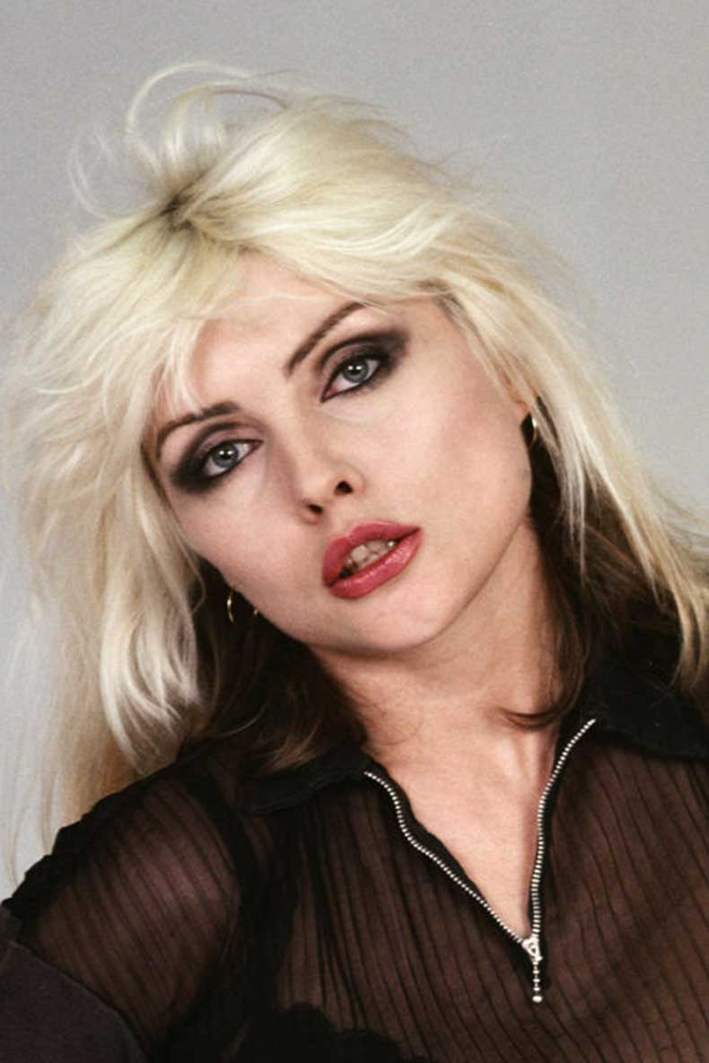 Birthdays Deborah Harry