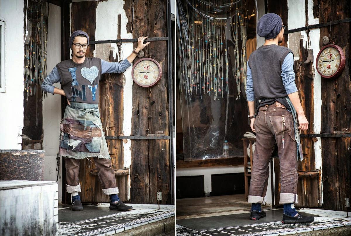 Vintage Workwear 113