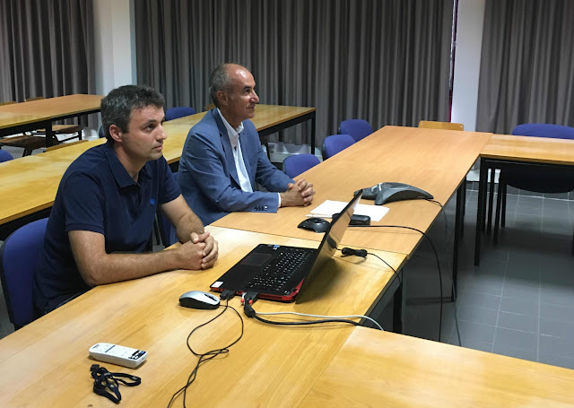 Universidades do Algarve e de Évora investigaram estado de saúde dos professores em Portugal