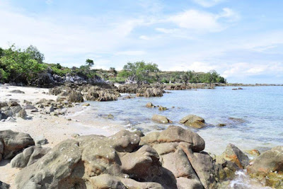 Pulau Jemur