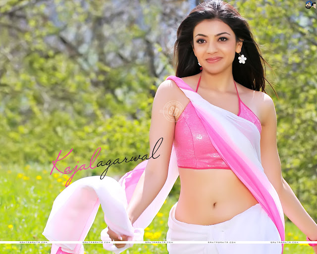 Kajal Agarwal Hot Cute HD Wallpapers