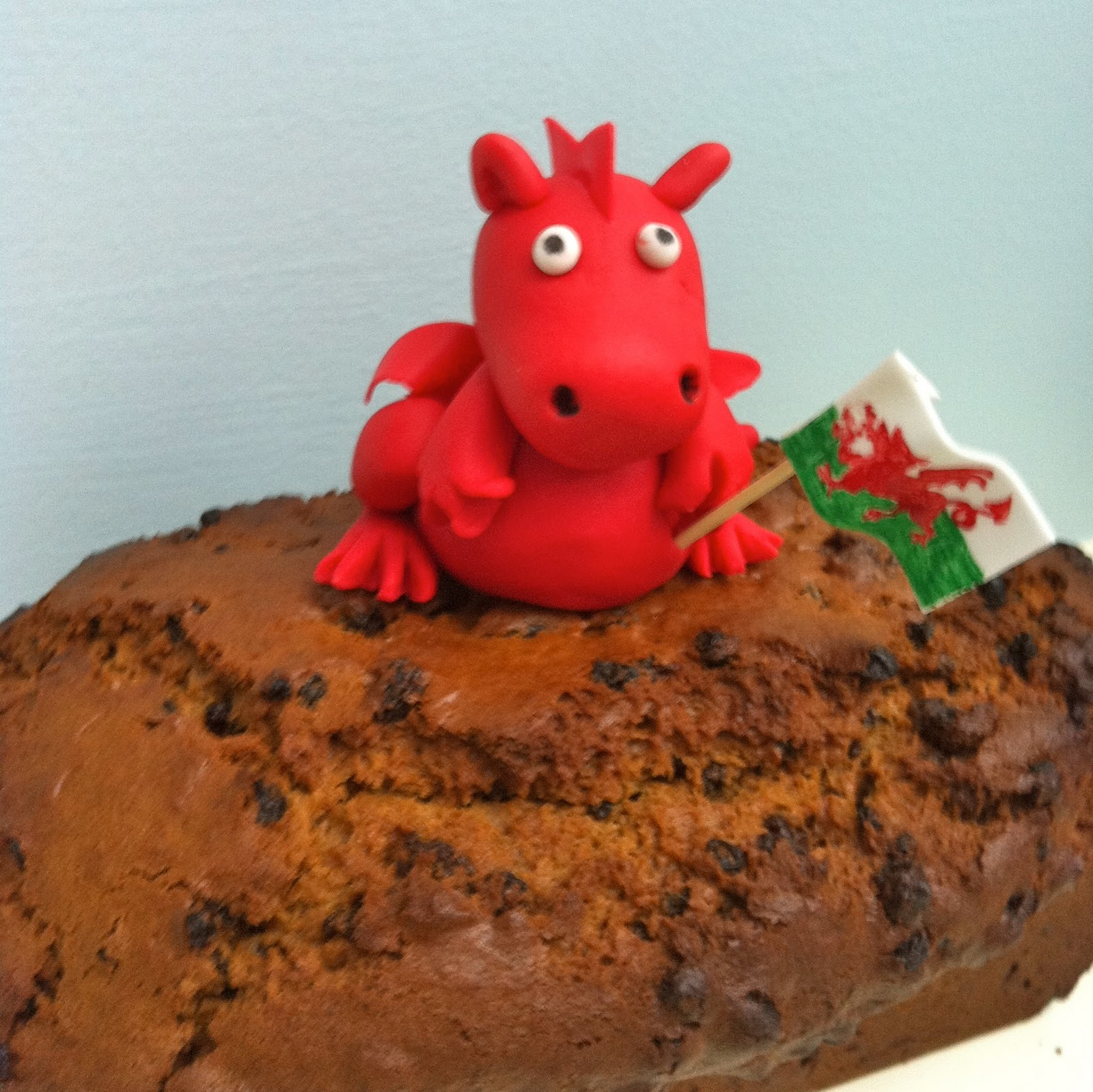 A Spoonful Of Sugar National Cake Week Wales