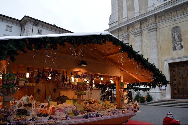 mercatini di natale di arco trentino