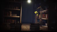 Little Nightmares Game Screenshot 12