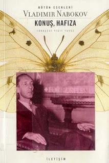 Vladimir Nabokov - Konus Hafiza
