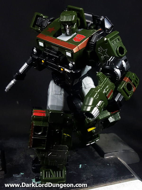 Transformers Siege War for Cybertron Hound