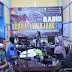 Kodim 0821 Lumajang Sosialisasikan Netralitas TNI Dalam Pemilu