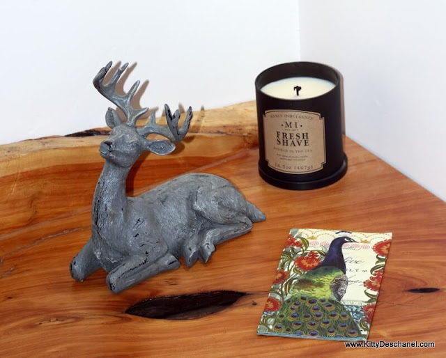 favorite ways to decorate with deer