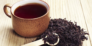Like to Drink Mixed Black Tea Honey? This is the benefit that you will get - Healthy T1ps