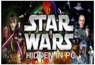 Find Star Wars Movie PC