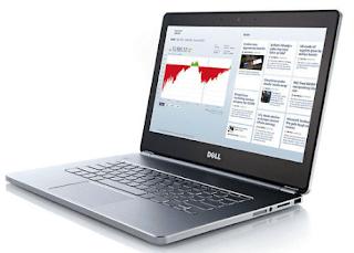 Dell Inspiron 7437 Drivers Windows 10, Windows 8.1