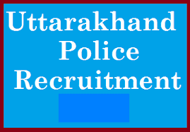 Uttarakhand Police Recuitment 2018 Notification - Latest News For Constable, Sub Inspector, ASI