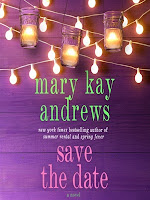 Cover of Save the Date by Mary Kay Andrews