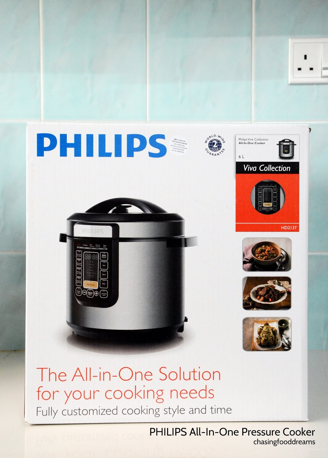 Philips Kitchen Appliances Mausam Tvc