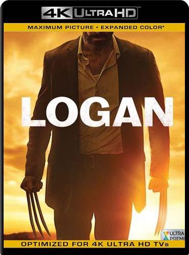 Logan (2017) 2160p 4k UHD Latino [GoogleDrive] SilvestreHD