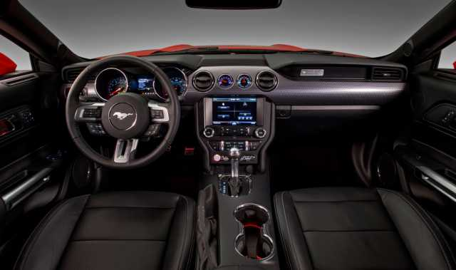 2017 ford torino gt redesign exterior and interior release car review specs - Ford Torino 2015 Interior