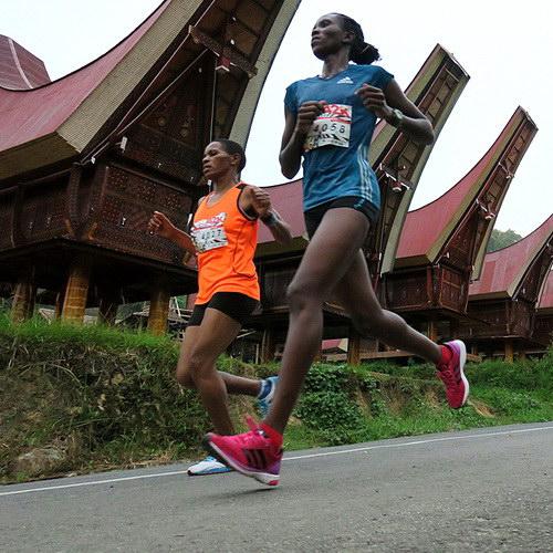 Tinuku Travel Toraja Marathon invites professional runners to explore the home of ancestors in Aluk To Dolo land