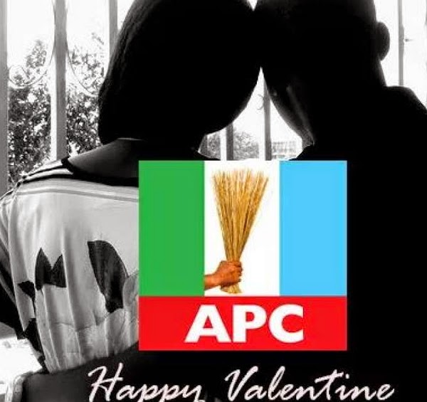 happy valentines day nigeria 2015